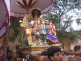 Sri Ramar Pattabishekam