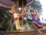 Rama Navami utsavam