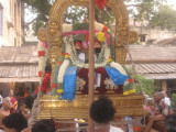 vuL puRappADu at dhavaNOtsava Bungalow