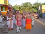 028-Day03-Purappaadu-Garuda Sevai-Goshti headed by Ethiraja Ramanuja Jeeyar Swami.jpg