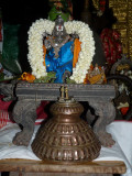 08-Lakshmi Narasimhan in Nampillai sannadhi.JPG