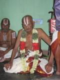 Vaikuntavasi Paramaartha ratnam Kaimkaryam Srimaan Sri u.ve PBT swamy