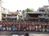 11-Parthasarathy Utsavam.Day 07.Ther.Divya Prabanda Goshti lead by Adhyapakas.jpg