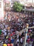 13-Parthasarathy Utsavam.Day 07.Ther.Everyone contributing their part of the kainkaryam.JPG
