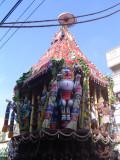 18-Parthasarathy Utsavam.Day 07.Ther.A close view.JPG