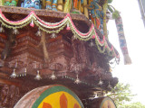 31-Parthasarathy Utsavam.Day 07.Ther.Intricate carvings on the side of the Ther.JPG