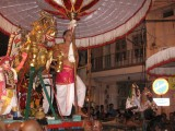 Day-8-Evening-Thirumangai mannan doing pradakshinam of Parthasarathi-1.JPG