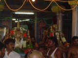 13-Sriperumbudur Samprokshanam 2008.Anguraarpanam Purappaadu.Adi Kesaval Perumal & Swami Serthi.jpg