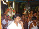 18-Sriperumbudur Samprokshanam 2008.Anguraarpanam Purappaadu.Adi Kesaval Perumal & Swami Serthi.JPG