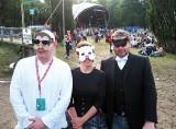 Aug 08 belladrum festival masked ball