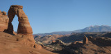 Delicate Arch, Arches NP, Utah