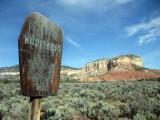 New Mexico Rio Chama Wilderness
