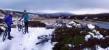 cairngorms mountain bike trip kenny-steve-glen-feshie