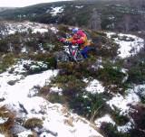 cairngorms mountain bike trip brian-glen-feshie