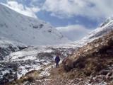 April 08 Loch Lochy hills III