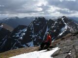 April 08 An Teallach, NW Scotland Brian