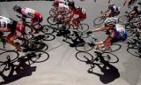 Bike Race (color)