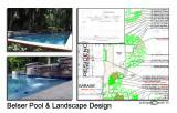 Belser Pool & Landscape