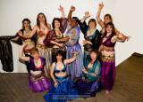 Belly Dance Performances