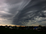 Wave Cloud Formations at the Great Plains Star Party