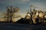 Icestorm Damage