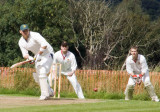 1st XI & 3rd XI action on 23-8-08