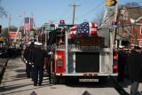 01/14/2009 LODD Boston Fire Lieutenant Kevin M Kelley Quincy MA