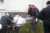 11/24/2009 Fall Victim Whitman MA