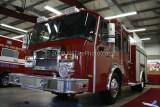 12/10/2009 Whitman Engine-2 Pre-Delivery Attleboro MA