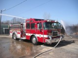03/19/2010 Pump Drill on Engine-2 Whitman MA