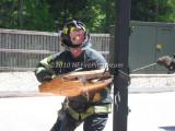 05/15/2010 Forcible Entry Training Duxbury MA