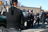 11/17/2007 Fire Chief Albert Wirzburger (Retired) Funeral