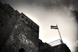 The last Templar fortress, Krak Des Chevaliers