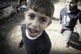 Shatila refugee camp, Beirut