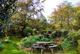 Havens hjerte - the heart of the garden
