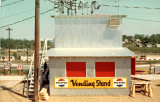 Vending Stand 1969