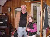 Steve and Kaitlin