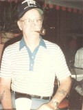Clyde Vernon Waynick Sr July 1985