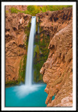 Old Man and Mooney Falls
