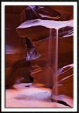Upper Antelope Sandfall