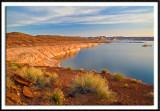 Wahweap Bay - Lake Powell