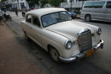 Mercedes, Luang Prabang