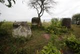 A smaller Jar Site, Xieng Kouang Prov. Laos