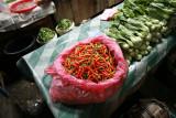 Peppers, Xieng Kouang, Laos