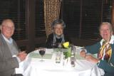 Dinner at Gran Paradiso restaurant