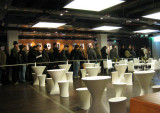 Queue for tickets at the FNAC-Rennes