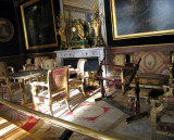 The drawing room (Golden Room)