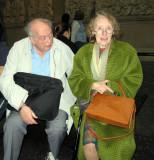 Philip and Veronica