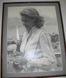 Portrait of Françoise