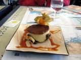 Far, a Breton dessert